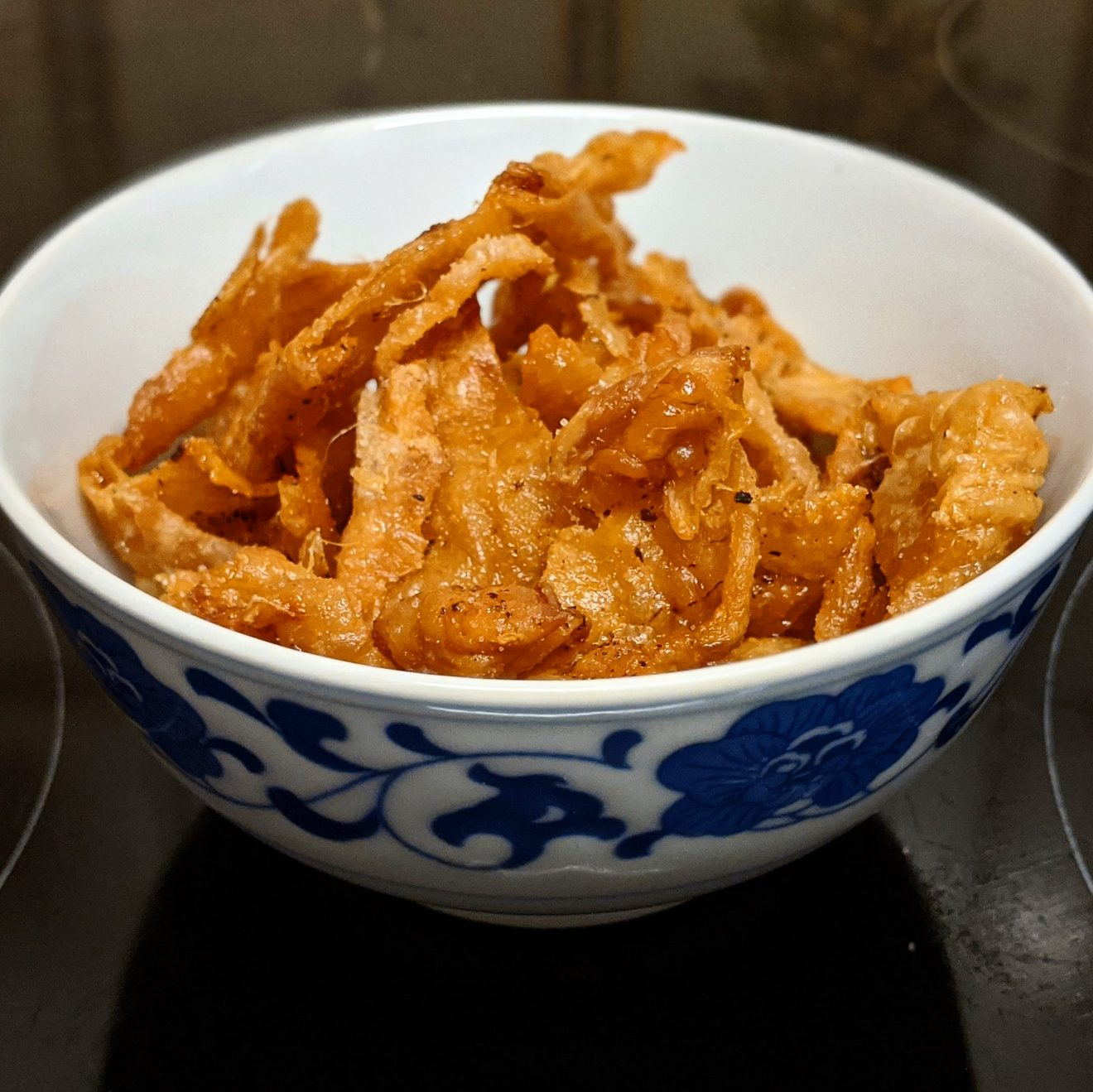 How to make Chicken Crackling