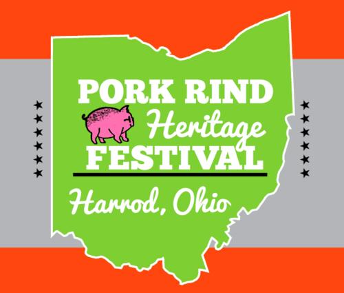 harrod pork rind festival 00 500x425 - Pork Rind Heritage Festival - Harrod, Ohio, USA
