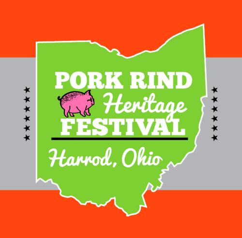 harrod pork rind festival 00 - Pork Rind Heritage Festival - Harrod, Ohio, USA