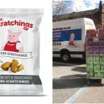 mr scratchings 01 150x150 - Bradford based Mr Scratchings pork scratching company badly affected by lockdown