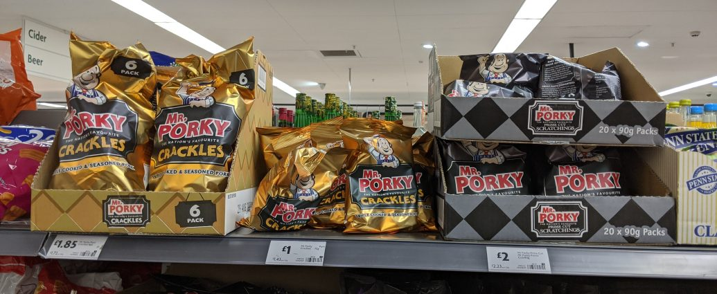 IMG 20200309 095524 1035x425 - Mr Porky, Jay's & The Real Pork Crackling Company Pork Scratchings Recalled due to Salmonella Outbreak!
