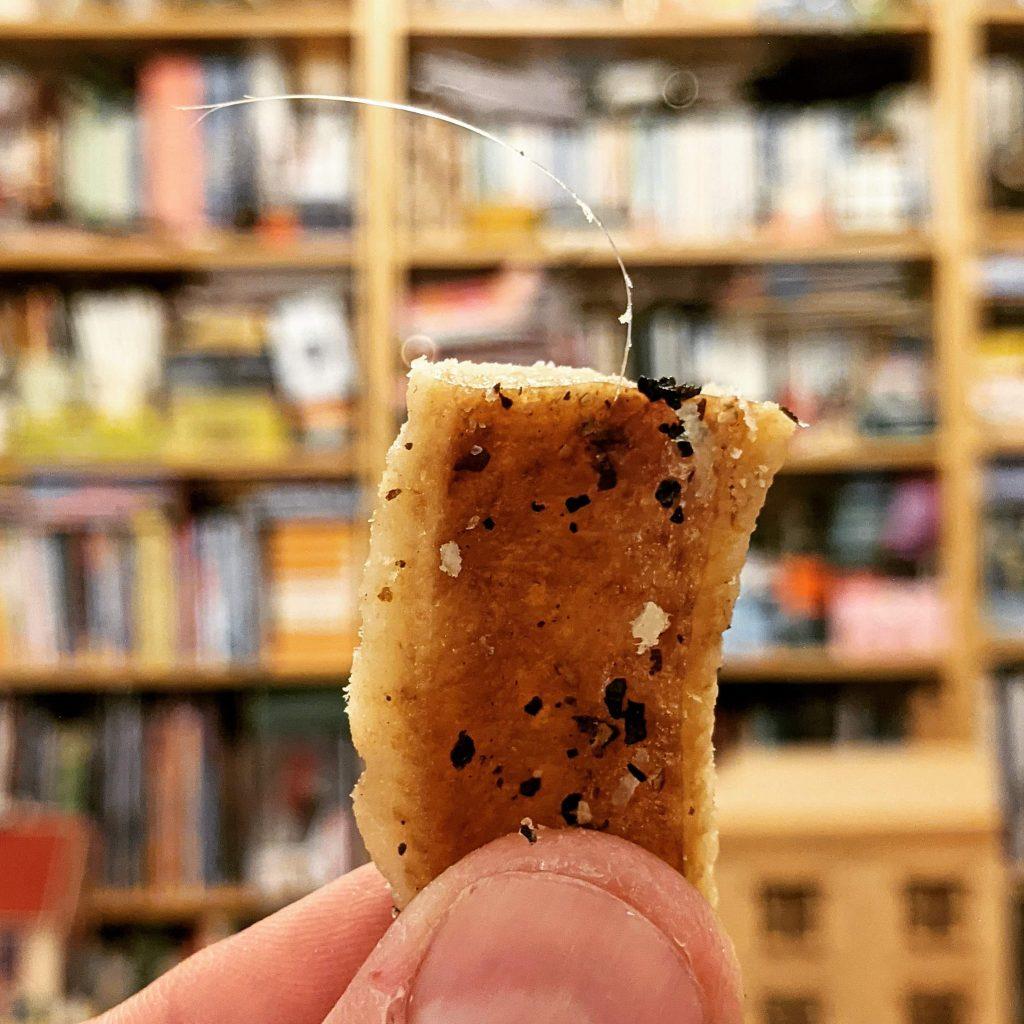 Cracking Crackling The Secret Sausage Shop Bishops Stortford 03 1024x1024 - Cracking Crackling, The Secret Sausage Shop, Bishop's Stortford Review