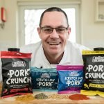 Matt and Products 150x150 - The Skibbereen Food Company - Piggy Products Hit the Shelves in Sainsbury's