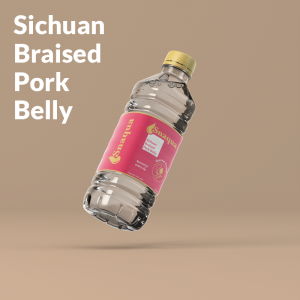 Snaqua porkbelly 300x300 - Pork Scratching Flavour Water! - Snaqua is the World's First Savoury Water