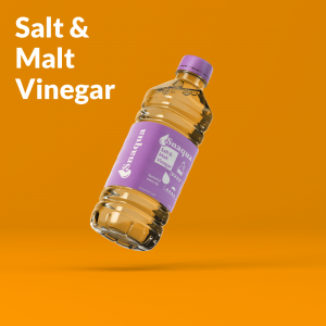 Snaqua vinagre 300x300 - Pork Scratching Flavour Water! - Snaqua is the World's First Savoury Water